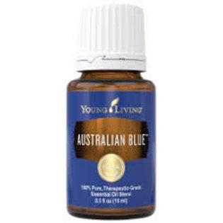 Australian Blue Essential Oil 15 ml