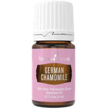 German Chamomile Essential Oil  5 ml