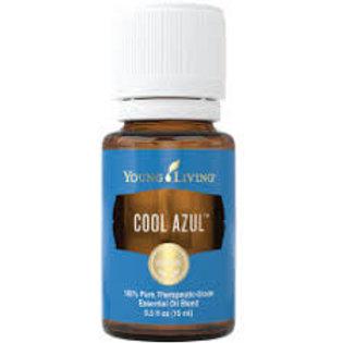 Cool Azul Essential Oil Blend 15ml