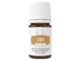 Cumin Seed Vitality Essential Oil (Cuminum cyminum) 5 ml