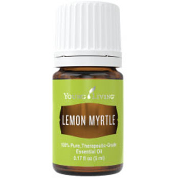 Lemon Myrtle 5 ml