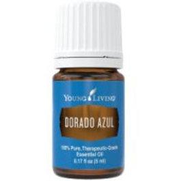 Dorado Azul Essential Oil (Hyptis suaveolens) 5 ml