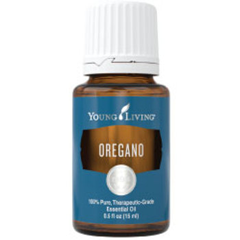 Oregano Essential Oil 15 ml