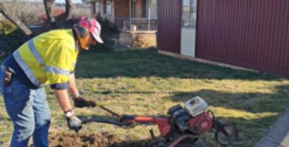 Handyman and Gardening