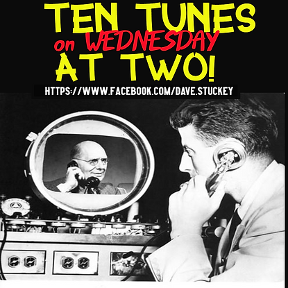Ten Tunes #3 WEDS.png