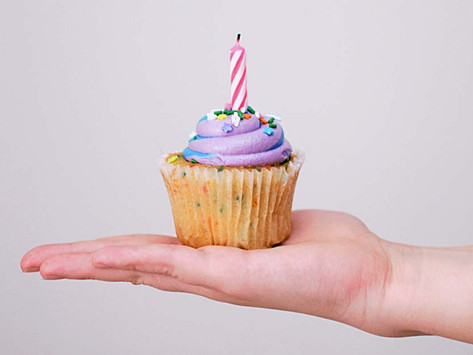 Zo vier je je verjaardag tijdens de quarantaine