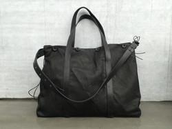 Buffalo Leather SizeXL Handbag