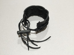Cow Leather Bracelet