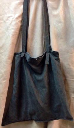 XL Leather Bag