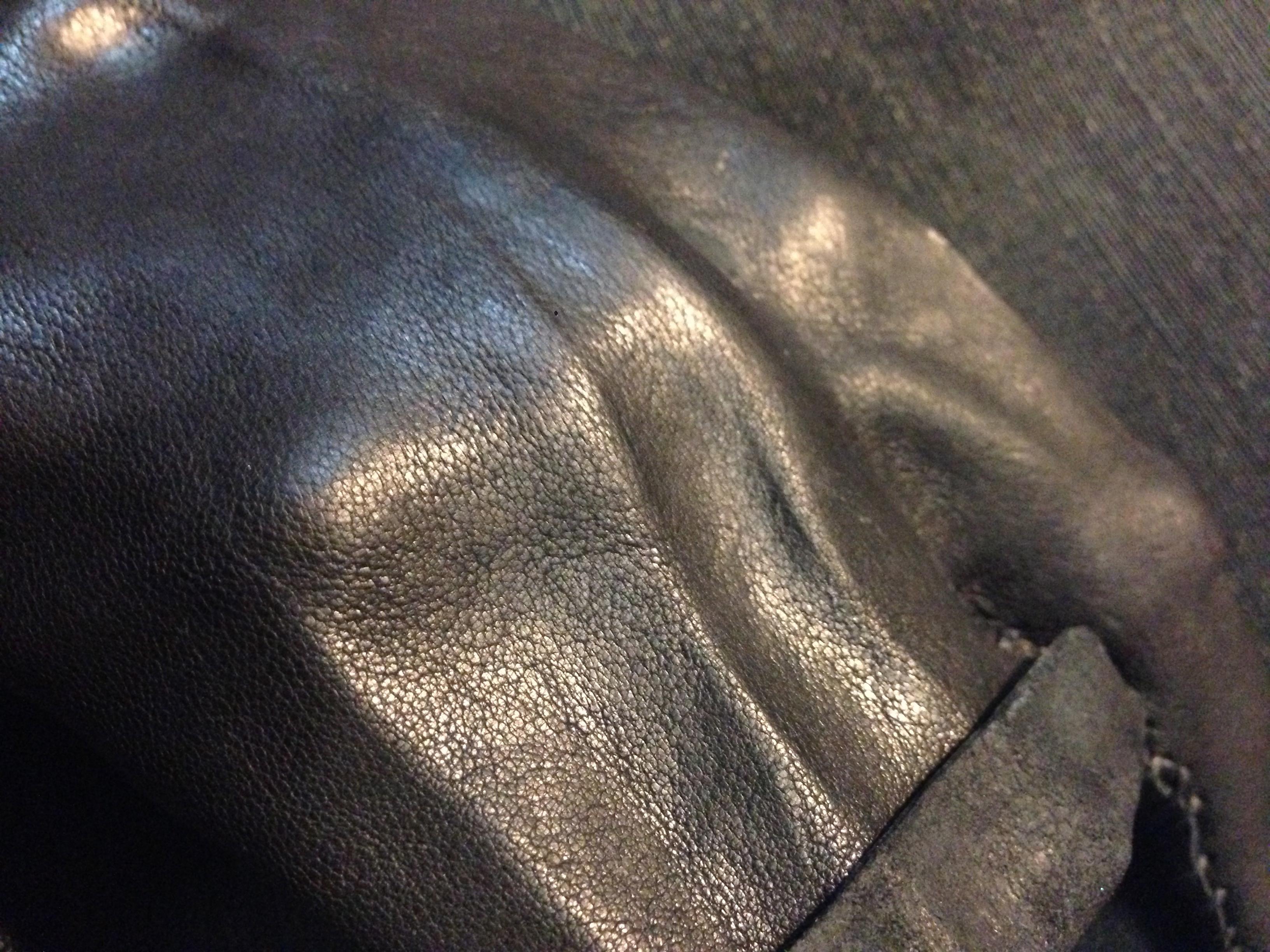 Leather Single Glove