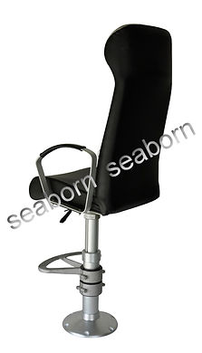 captain seat, helm seat, marine seat, fast ferry seat, boat seat, seat manufacturer
