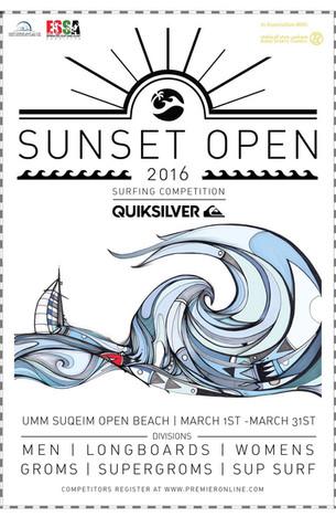 Artwork for SurfHouse Dubai