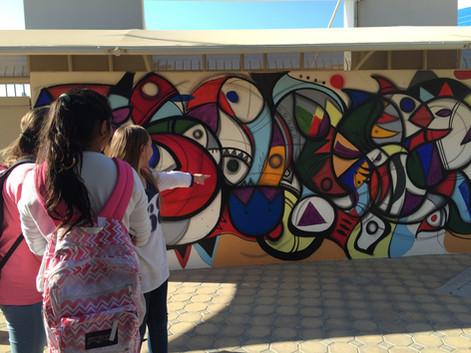 Abu Dhabi Community School