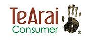 Te Arai Consumer Logo