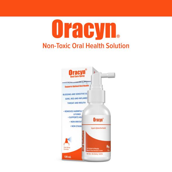 Oracyn