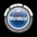 Microdacyn Super-Oxidized Solution Main Logo