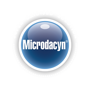 Microdacyn Super-Oxidized Solution Main Logo
