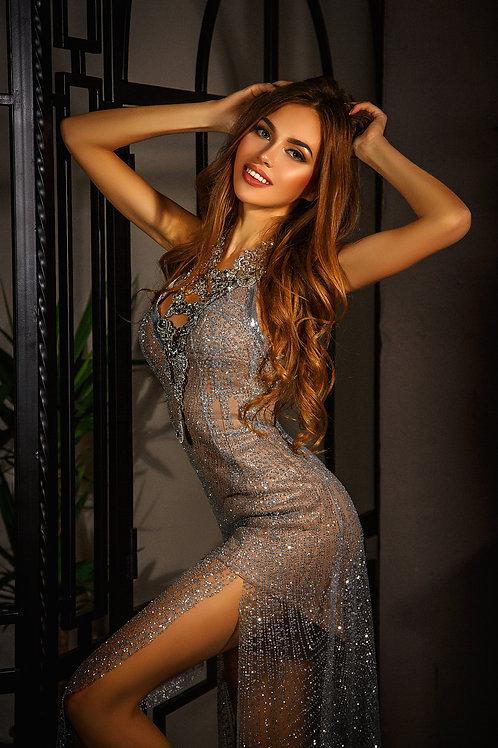 """Вечернее платье """"Моника"""""""