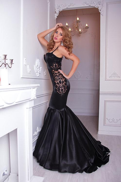 """Вечернее платье """"Доротея"""""""