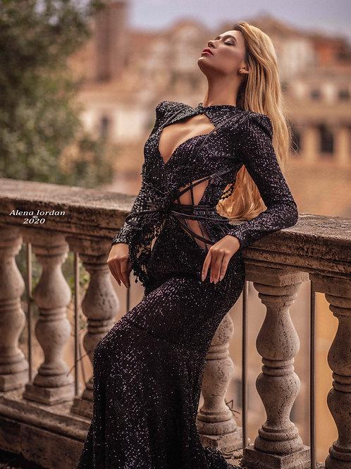 """Вечернее платье """"Диана"""""""