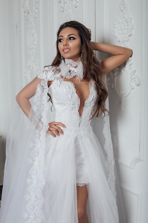 """Свадебное платье """"Джульетта"""""""