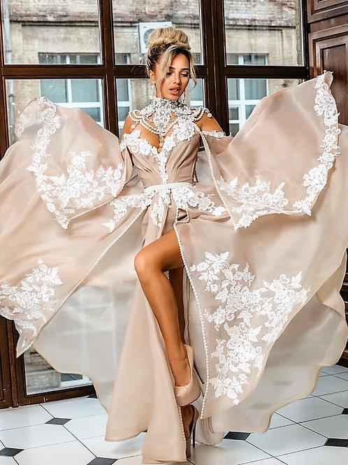 """Платье """"Валенсия"""""""