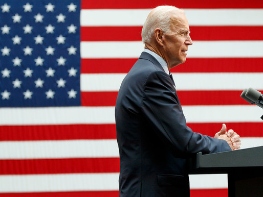 Joe Biden's Long History of Foreign Policy Fails