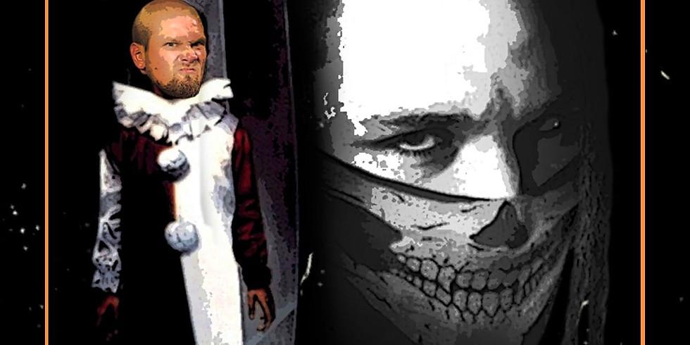 Rockstar Pro Wrestling 'HorrorCore 2021'