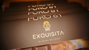 Tavolette cioccolato Exquisita
