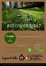 Giovedì alla Lanterna Biodiversità