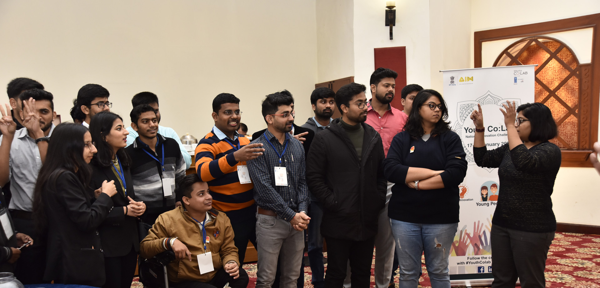 India National Dialogue 2020