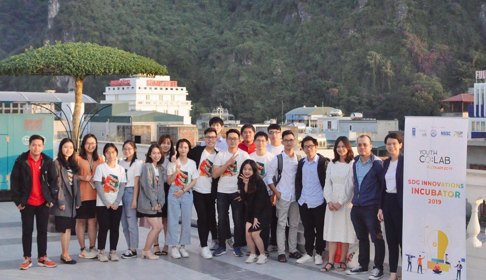 Viet Nam National Dialogue 2019