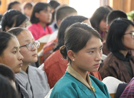Ethnographic Research on Youth Unemployment in Bhutan: Looking Beyond Statistics, For Stories