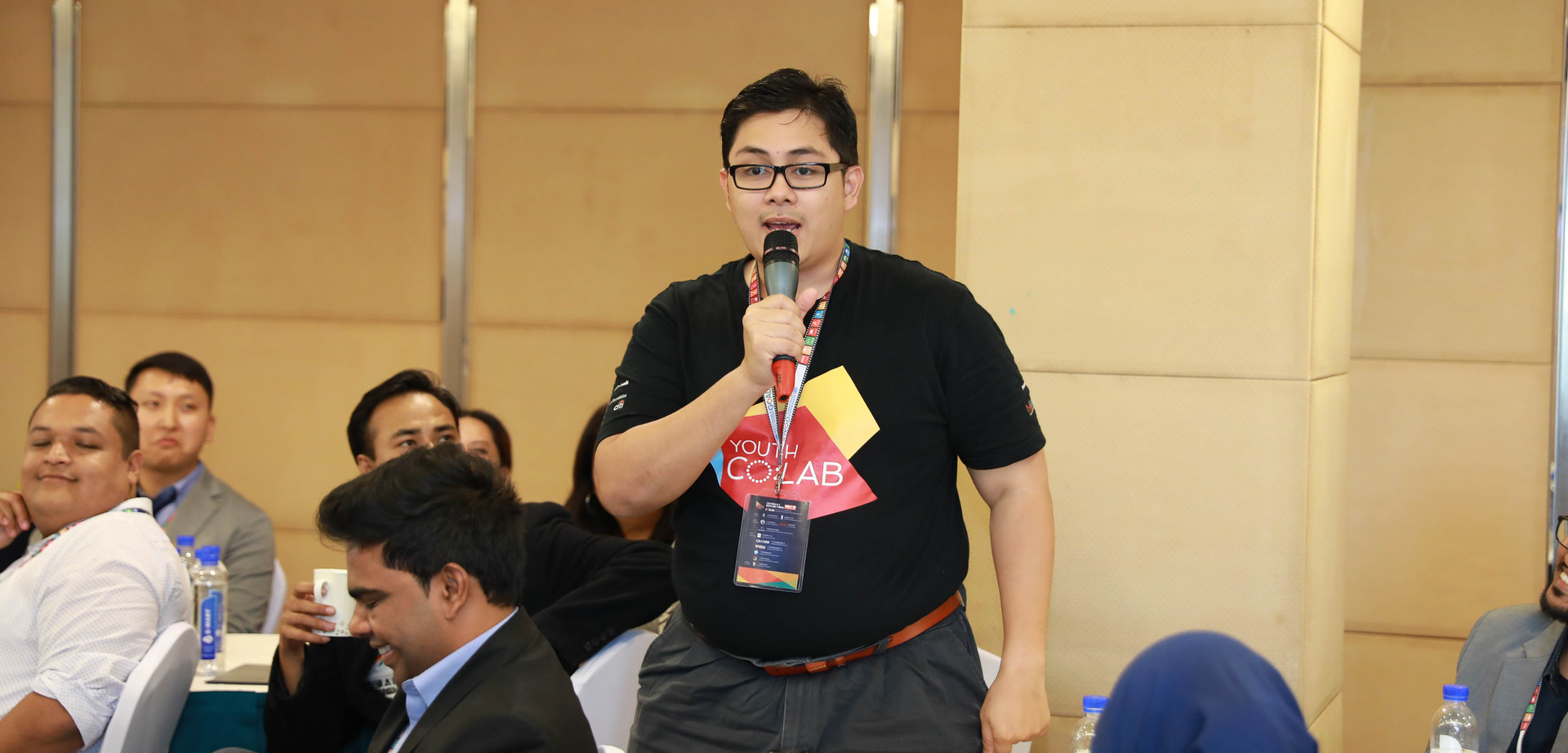 Asia Pacific 2019 Youth Leadership Innovation and Entrepreneurship - Guangzhou, China