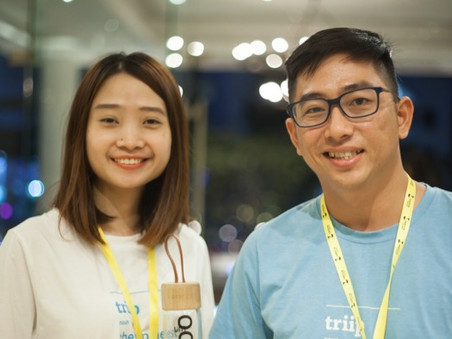 Meet the winners of the SDG Challenge in Ho Chi Minh: Save Your Ocean