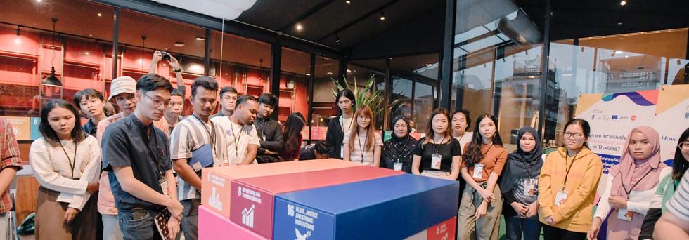 Thailand National Dialogue 2019