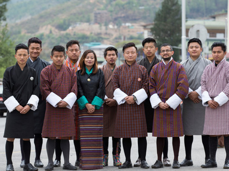 INTERVIEW: Chat with iHub Bhutan — How are entrepreneurs innovating in the face of COVID?