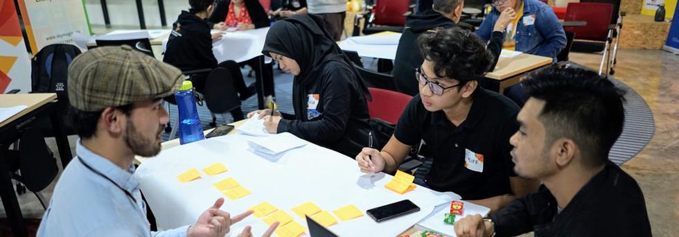 Malaysia National Dialogue 2019