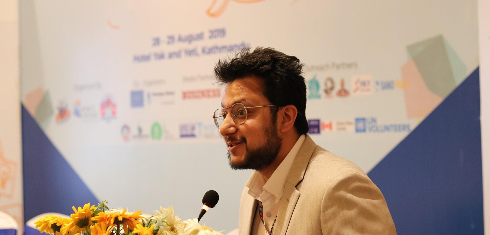 Nepal National Dialogue 2019