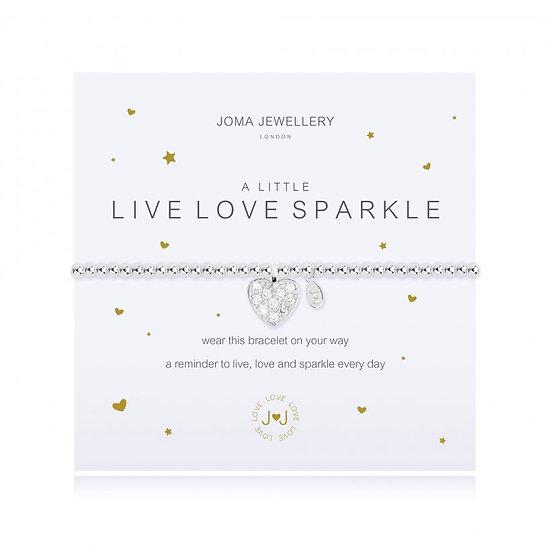 Joma Live Love Sparkle