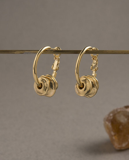 Danon Epirus Earrings