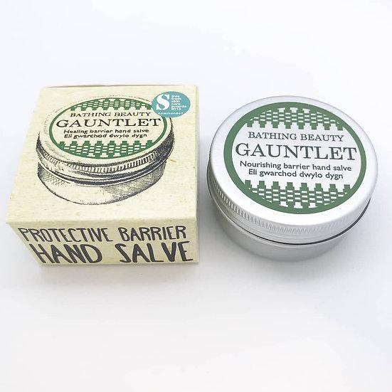 GAUNTLET PROTECTIVE BARRIER HAND SALVE