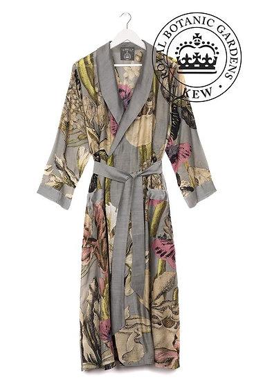 Iris Grey Gown