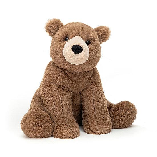 Woody Bear small
