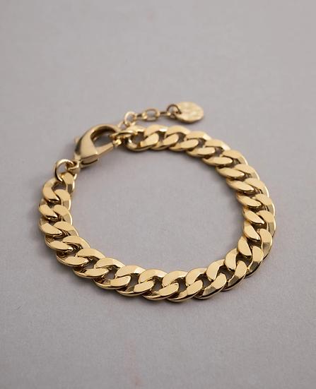 Danon Syros Bracelet Gold
