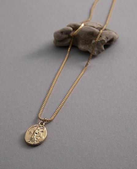 Delphi Necklace