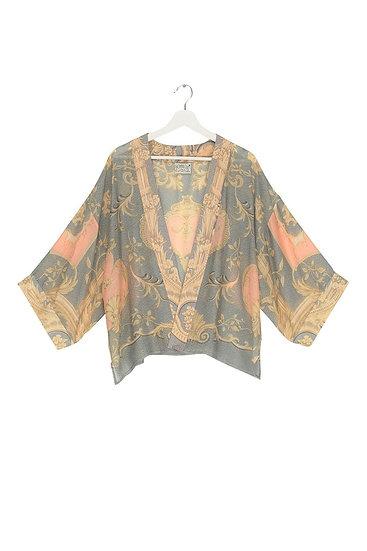 Rocco Grey Kimono
