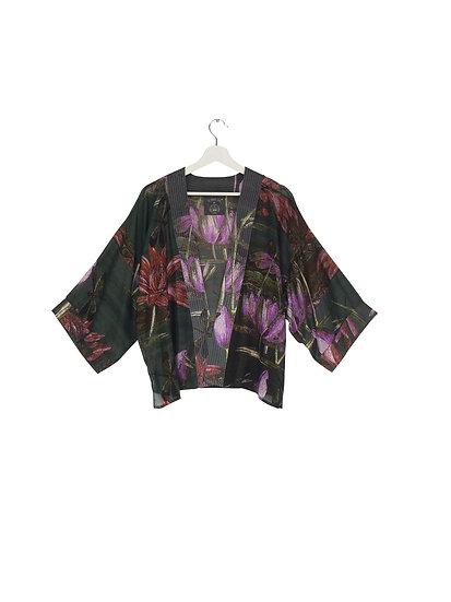 kimono lndian lily