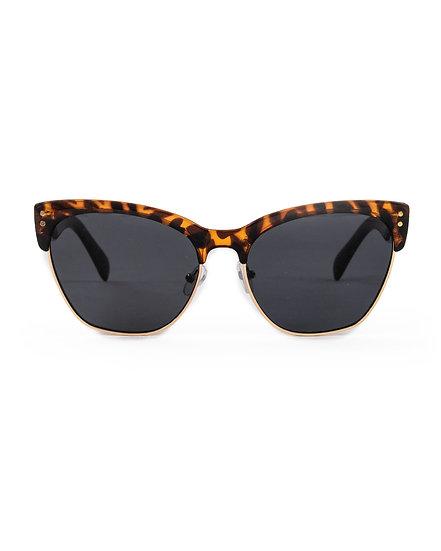 Powder Sunglasses Marnie  TORTOISESHELL