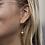 Thumbnail: Tya Drop Earrings